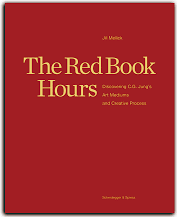 Cover Image for The Red Book Hours