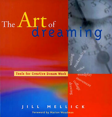 Cover Image for The Art of Dreaming
