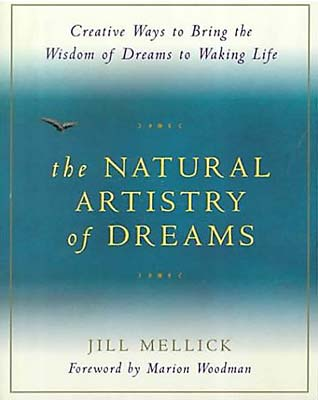 Cover Image for The Natural Artistry of Dreams