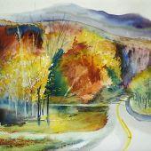 Side Roads (Arlington, Vermont)